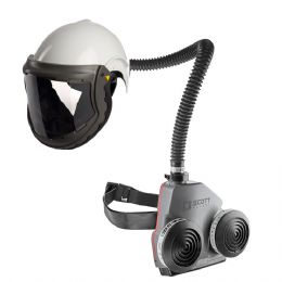 Powered Air - Duraflow & FH6 Helmet, Virus, Bacteria, Pathogens